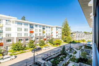"""Photo 1: 404 9228 SLOPES Mews in Burnaby: Simon Fraser Univer. Condo for sale in """"FRASER BY MOSAIC"""" (Burnaby North)  : MLS®# R2613413"""