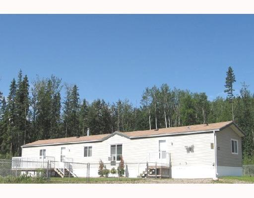 "Main Photo: 74 5701 AIRPORT Road in Fort_Nelson: Fort Nelson -Town Manufactured Home for sale in ""SOUTHRIDGE PARK"" (Fort Nelson (Zone 64))  : MLS®# N184523"