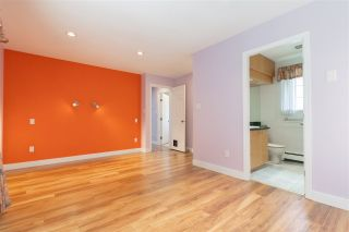 """Photo 13: 1 7691 MOFFATT Road in Richmond: Brighouse South Townhouse for sale in """"BEVERLEY GARDENS"""" : MLS®# R2485881"""
