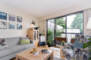 """Photo 3: 346 588 E 5TH Avenue in Vancouver: Mount Pleasant VE Condo for sale in """"MCGREGOR HOUSE"""" (Vancouver East)  : MLS®# R2477608"""