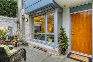 Photo 18: 186 CHESTERFIELD AVENUE in North Vancouver: Lower Lonsdale Townhouse for sale : MLS®# R2423323