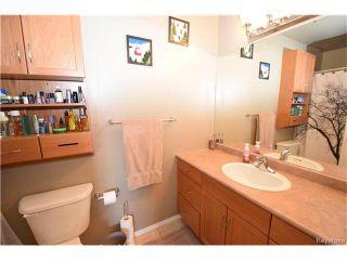 Photo 10: 16 Paul Martin Drive in Winnipeg: Mission Gardens Residential for sale (3K)  : MLS®# 1713470