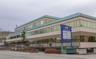 Photo 10: 207 20644 EASTLEIGH Crescent: Office for lease in Langley: MLS®# C8035598