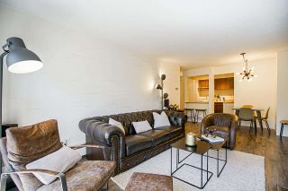 """Photo 4: 203 110 SEVENTH Street in New Westminster: Uptown NW Condo for sale in """"Villa Monterey"""" : MLS®# R2587640"""