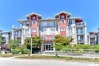 """Photo 17: 414 4211 BAYVIEW Street in Richmond: Steveston South Condo for sale in """"THE VILLAGE"""" : MLS®# R2285290"""