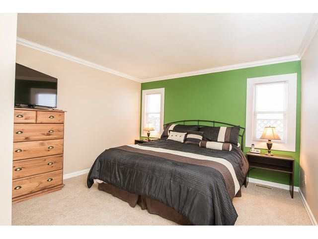"""Photo 10: Photos: 11995 238B Street in Maple Ridge: Cottonwood MR House for sale in """"Cottonwood"""" : MLS®# V1140226"""