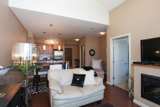 Photo 5: 405 2484 WILSON AVENUE in Port Coquitlam: Central Pt Coquitlam Condo for sale : MLS®# R2132694