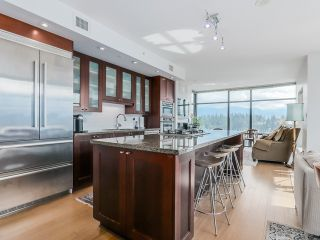 "Photo 9: 901 1863 ALBERNI Street in Vancouver: West End VW Condo for sale in ""LUMIERE"" (Vancouver West)  : MLS®# V1120284"