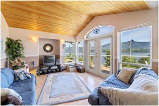 Photo 8: 3502 Eagle Bay Road: Eagle Bay House for sale (Shuswap Lake)  : MLS®# 10185719