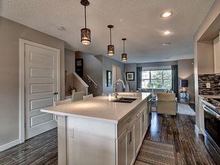 Photo 9: 16009 10 Avenue in Edmonton: Zone 56 House Half Duplex for sale : MLS®# E4262232