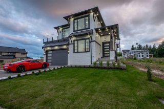 Photo 2: 2777 EAGLE SUMMIT CRESCENT in Abbotsford: Abbotsford East House for sale : MLS®# R2530112