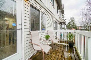 "Photo 32: 174 16177 83 Avenue in Surrey: Fleetwood Tynehead Townhouse for sale in ""VERANDA"" : MLS®# R2548298"