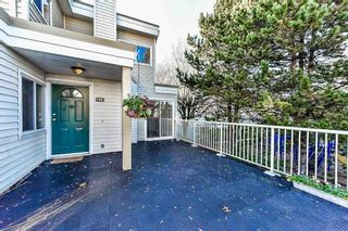 """Photo 17: 105 10091 156 Street in Surrey: Guildford Townhouse for sale in """"Guildford Park"""" (North Surrey)  : MLS®# R2321879"""