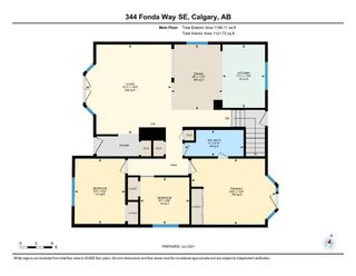 Photo 42: 344 Fonda Way SE in Calgary: Forest Heights Detached for sale : MLS®# A1125342