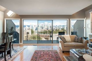 Photo 4: 963 W 8 Avenue in Vancouver: Fairview VW House for sale (Vancouver West)  : MLS®# R2147531