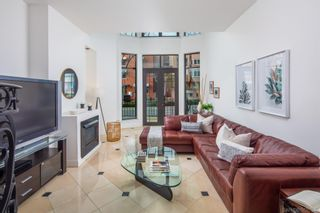 Photo 8: DOWNTOWN Condo for sale : 2 bedrooms : 500 W Harbor Dr #108 in San Diego