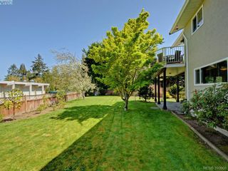 Photo 19: 4963 ARSENAULT Pl in VICTORIA: SE Cordova Bay House for sale (Saanich East)  : MLS®# 785855