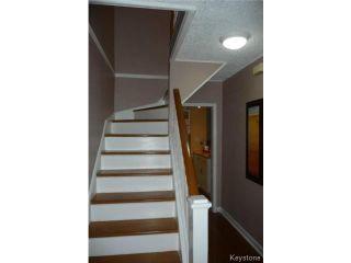 Photo 8: 380 Oakdale Drive in WINNIPEG: Charleswood Residential for sale (South Winnipeg)  : MLS®# 1424260