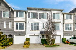 Photo 1: 6 18681 68TH Avenue in Langley: Clayton Townhouse for sale (Cloverdale)  : MLS®# R2550618