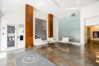 """Photo 4: 2006 989 RICHARDS Street in Vancouver: Downtown VW Condo for sale in """"The Mondrian I"""" (Vancouver West)  : MLS®# R2592338"""