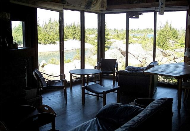 Photo 6: Photos: 1085 Georgian Bay Water in The Archipelago: House (Bungalow) for sale : MLS®# X3505942