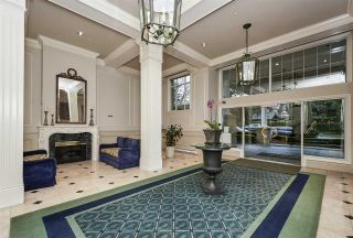 """Photo 18: 133 5735 HAMPTON Place in Vancouver: University VW Condo for sale in """"THE BRISTOL"""" (Vancouver West)  : MLS®# R2433124"""