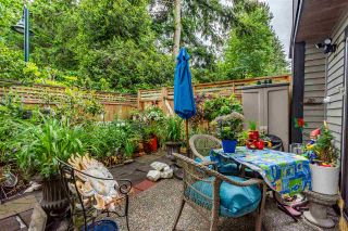 """Photo 25: 20 1828 LILAC Drive in White Rock: King George Corridor Townhouse for sale in """"Lilac Green"""" (South Surrey White Rock)  : MLS®# R2464262"""