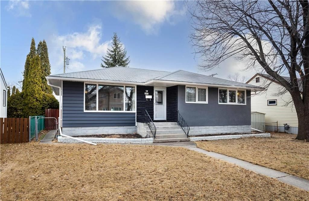 Main Photo: 263 Linden Avenue in Winnipeg: East Kildonan Residential for sale (3D)  : MLS®# 202107511