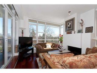 "Photo 6: 503 5989 WALTER GAGE Road in Vancouver: University VW Condo for sale in ""CORUS"" (Vancouver West)  : MLS®# R2535449"