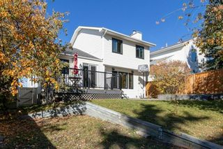Photo 27: 142 Hawkdale Circle NW in Calgary: Hawkwood Detached for sale : MLS®# A1150961