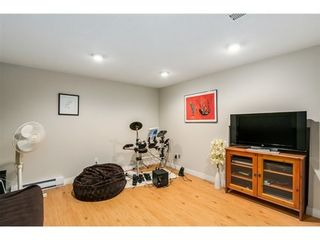 Photo 15: 4163 ETON Street: Vancouver Heights Home for sale ()  : MLS®# V1076893