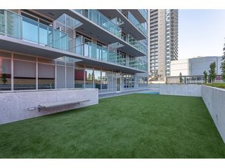 """Photo 31: 2806 13655 FRASER Highway in Surrey: Whalley Condo for sale in """"King George Hub 2"""" (North Surrey)  : MLS®# R2609676"""