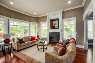 Photo 6: 3280 164 Street in surrey: Morgan Creek House for sale (South Surrey White Rock)  : MLS®# R2064788