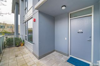Photo 9: C122 3333 BROWN Road in Richmond: West Cambie Townhouse for sale : MLS®# R2533024