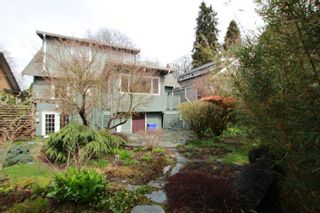 Photo 2:  in : Dunbar House for rent (Vancouver West)  : MLS®# AR068
