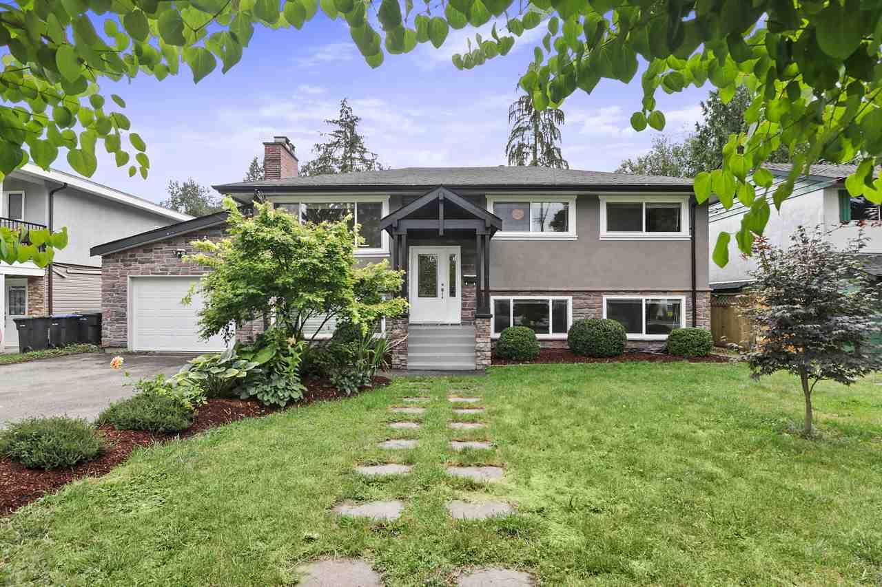 Main Photo: 1632 ROBERTSON Avenue in Port Coquitlam: Glenwood PQ House for sale : MLS®# R2489244