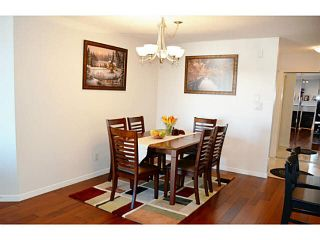 "Photo 2: 503 4425 HALIFAX Street in Burnaby: Brentwood Park Condo for sale in ""POLARIS"" (Burnaby North)  : MLS®# V1074520"