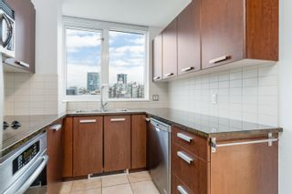 """Photo 9: 2404 1155 SEYMOUR Street in Vancouver: Downtown VW Condo for sale in """"BRAVA TOWERS"""" (Vancouver West)  : MLS®# R2618901"""
