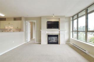 """Photo 5: 804 2799 YEW Street in Vancouver: Kitsilano Condo for sale in """"TAPESTRY AT THE ARBUTUS WALK (O'KEEFE)"""" (Vancouver West)  : MLS®# R2537364"""