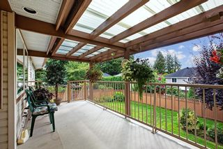 Photo 32: 16938 58A Avenue in Surrey: Cloverdale BC House for sale (Cloverdale)  : MLS®# R2617807