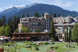 "Photo 18: 406 4557 BLACKCOMB Way in Whistler: Benchlands Condo for sale in ""LE CHAMOIS"" : MLS®# R2424119"
