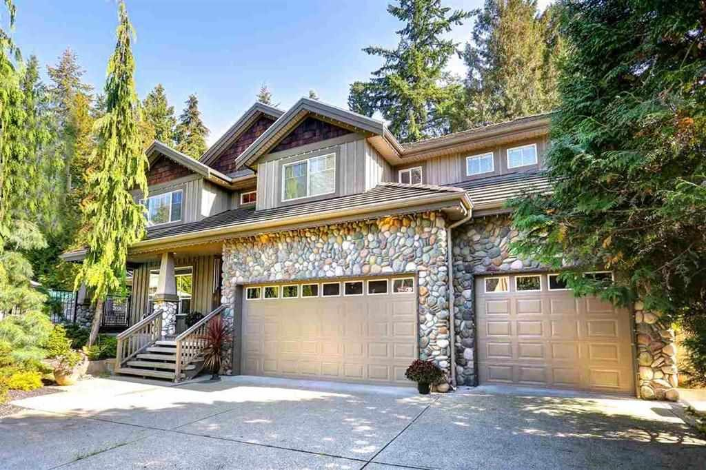 Main Photo: 1219 LIVERPOOL Street in Coquitlam: Burke Mountain House for sale : MLS®# R2156460