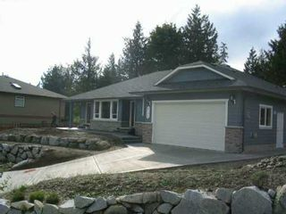 """Photo 8: 6159 HIGHMOOR Place in Sechelt: Sechelt District House for sale in """"THE SHORES"""" (Sunshine Coast)  : MLS®# V612851"""