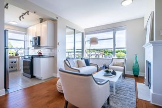 """Photo 4: 613 2655 CRANBERRY Drive in Vancouver: Kitsilano Condo for sale in """"NEW YORKER"""" (Vancouver West)  : MLS®# R2581568"""
