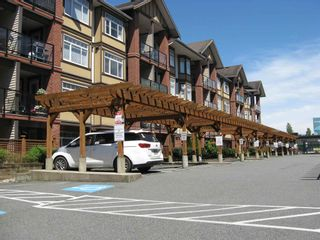 """Photo 21: 430 5660 201A Street in Langley: Langley City Condo for sale in """"Paddington Station"""" : MLS®# R2596391"""