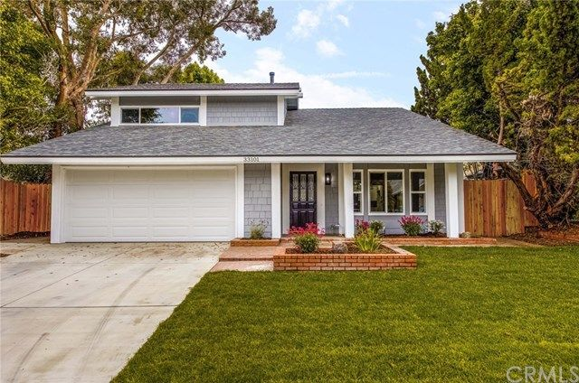 Main Photo: 33101 Buccaneer Street in Dana Point: Residential for sale (DH - Dana Hills)  : MLS®# PW19127599