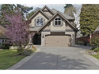 Photo 1: 12665 16TH Avenue in Surrey: Crescent Bch Ocean Pk. House for sale (South Surrey White Rock)  : MLS®# F1325696