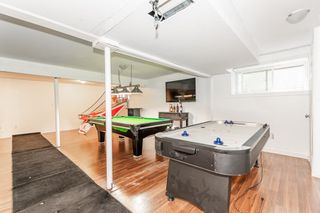Photo 24: 5246 MULLEN Crest in Edmonton: Zone 14 Attached Home for sale : MLS®# E4255737