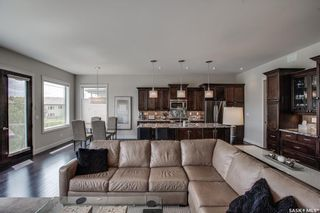 Photo 10: 123 201 Cartwright Terrace in Saskatoon: The Willows Residential for sale : MLS®# SK863416