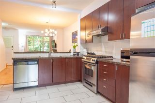 "Photo 11: 8 6878 SOUTHPOINT Drive in Burnaby: South Slope Townhouse for sale in ""CORTINA"" (Burnaby South)  : MLS®# R2510279"